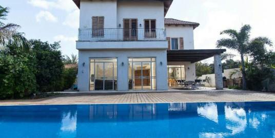 Acheter une Villa a Raanana