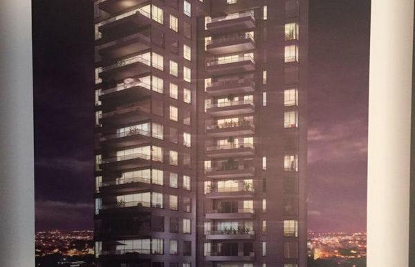 immeuble nuit