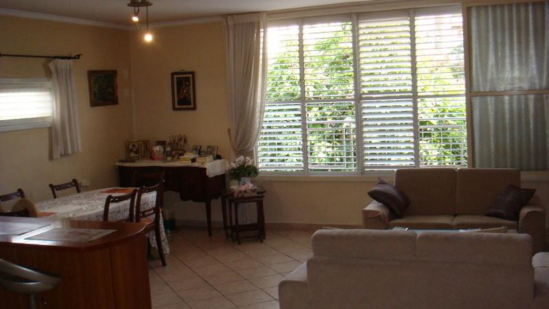 Bel appartement a Raanana